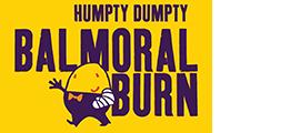 Balmoral Burn 2019